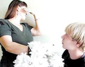 Різниця у віці подружжя укорочує життя жінки фото