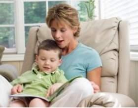Розвиток і формування мови у малюка фото