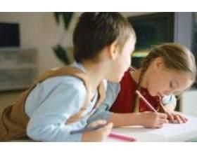Розвиток інтелекту і розумовий розвиток школярів фото