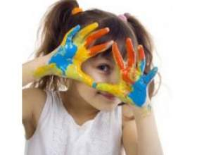 Розвиток у дітей емоцій фото