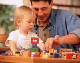 Розвиток розумових здібностей дитини з раннього віку фото