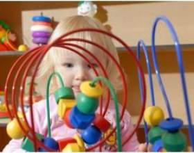 Розвиток сприйняття у дітей раннього віку фото
