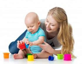 Розвиваючі ігри для малюків - в чому їх перевага і як вибрати? фото