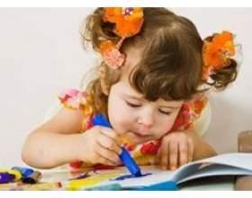 Розвиваючі програми для дітей: малювання фото