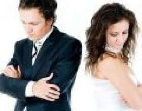 Розлучення - емоції в сторону фото