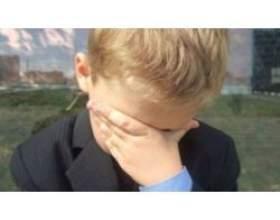 Дитину принижують в школі, як дізнатися і допомогти фото