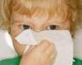 Дитина часто хворіє в дитячому садку фото