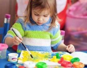 Дитина любить малювати: віддавати його в художню школу? фото
