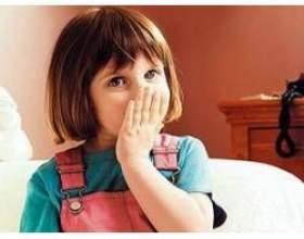 Дитина заїкається, як лікувати? фото