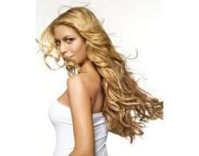 Рецепти для лікування фарбованого волосся фото
