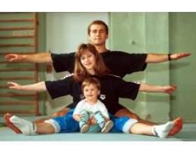 Рекомендації батькам з фізичного виховання дітей фото