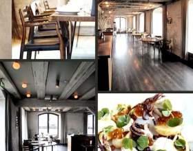Ресторан noma (данія) - № 1 в світі фото