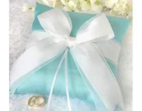 Ретро-весілля в стилі «тіффані» фото