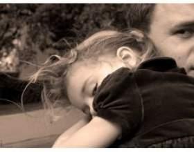 Ревнощі дитини до подруги батька фото