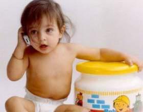 Режим дня і харчування дитини в 1 рік. Розвиток однорічного малюка фото