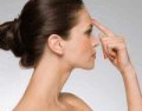 Ринопластика: поради та застереження фото
