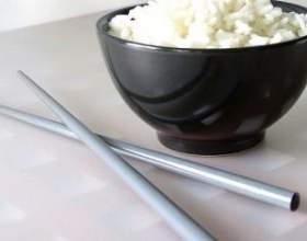 Рисова дієта: мінус 5 кг за тиждень фото