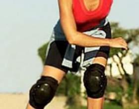 Як роликові ковзани допоможуть зберегти фігуру? фото
