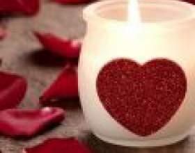 Як влаштувати коханому романтичний вечір вдома фото