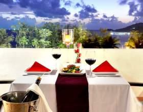 Романтична вечеря - що радить приготувати фен-шуй фото