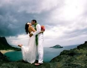 Куди відправитися у весільний тур фото