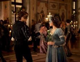 """""""Ромео і джульєта"""": короткий зміст. """"Ромео і джульєта"""" шекспіра: зміст по главах фото"""