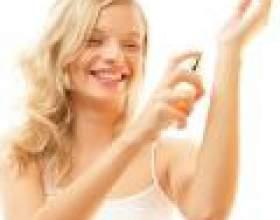 Як підібрати парфуми фото
