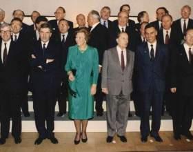 Народження євросоюзу: маастрихтський договір фото