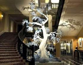 Різдвяне дерево від гальяно фото
