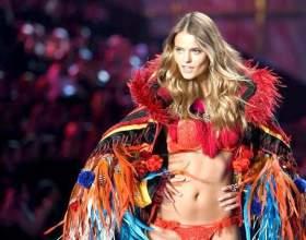 Російська модель стала ангелом victoria's secret фото