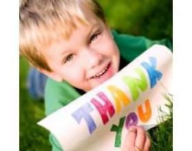 З якого віку можна навчати дитину англійської мови? фото