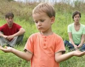 З ким залишиться дитина після розлучення відповідно до букви закону? фото