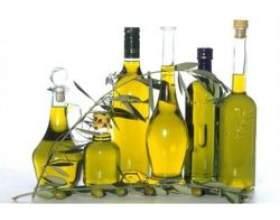 Найкорисніше рослинне масло фото