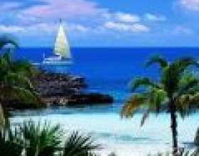 Найдорожчі курорти світу фото