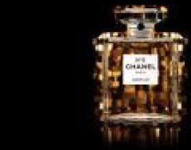 Найзнаменитіші жіночі парфуми в історії фото