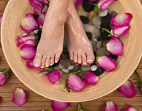 Найкращі ванночки для ніг фото