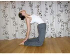 Найефективніші вправи для виправлення сутулості фото