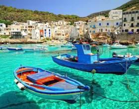 Найкращі для відпочинку острова італії фото
