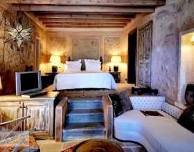 Найнезвичайніші готелі туреччини 5 зірок фото
