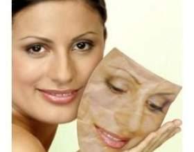 Найкорисніші для шкіри кислоти в складі косметики фото