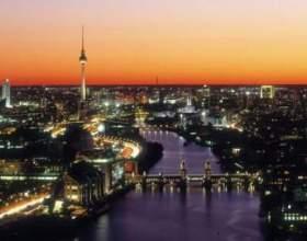 Найпопулярніші і розвинені міста в германии фото