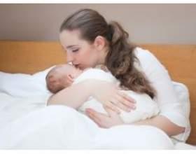 Найпоширеніші страхи молодої мами фото