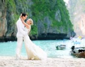 Як втілити мрію про ідеальне весілля фото