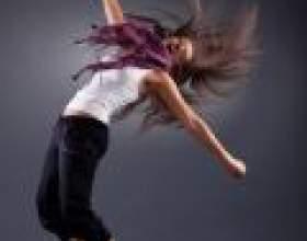 Що зараз модно танцювати? фото