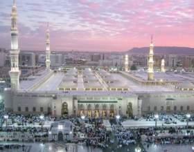 Саудівська аравия - відпочинок, достопрімечтальності, погода, кухня, тури, фото, карта фото