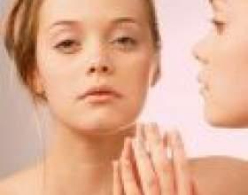 Секрет красивих грудей - доглянута шкіра декольте фото