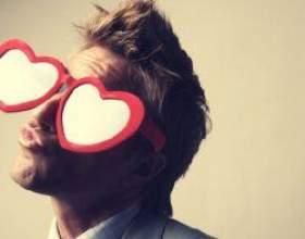 Секрети закоханих чоловіків, або як зрозуміти, що ви йому подобаєтеся фото