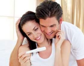 Секс в перші місяці вагітності фото