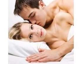 Секс в перший раз - поради фахівців фото
