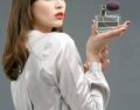 Жіночі аромати, які подобаються чоловікам фото